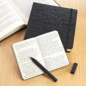 Product Image. Title: Moleskine Writing Set Gift Box