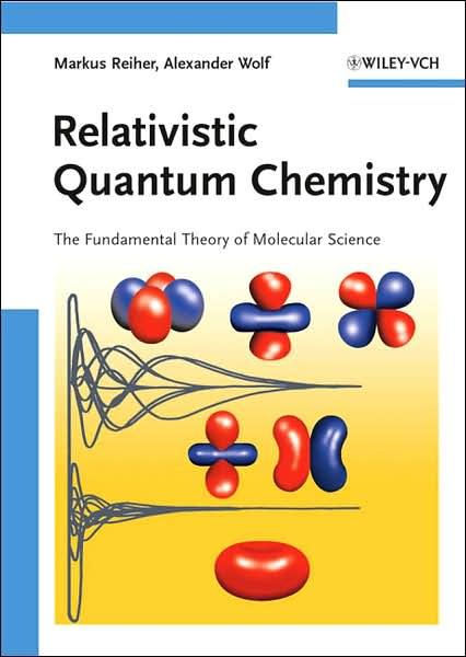 Relativistic Quantum Chemistry~tqw~_darksiderg preview 0