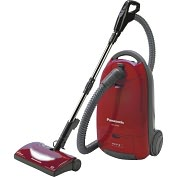 Product Image. Title: Panasonic MC-CG902 Canister Vacuum Cleaner