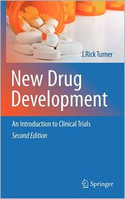  New Drug Development: An Introduction t...