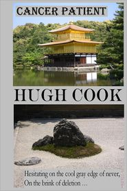 Hugh Cook - Cancer Patient: Hesitating on the Cool Gray Edge of Never, On the Brink of Deletion . . .