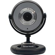 Product Image. Title: Gear Head Quick WC740I Webcam - 1.3 Megapixel - USB 2.0