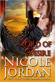 Nicole Jordan - LORD OF DESIRE