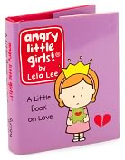 Product Image. Title: Angry Little Girls: A Little Book of Love