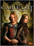 Video/DVD. Title: Camelot - The Complete First Season