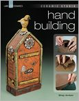 Book Cover Image. Title: Ceramic Studio:  Hand Building, Author: by Shay Amber