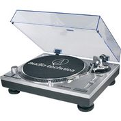 Product Image. Title: Audio Technica ATPL120 Professional USB Turntable