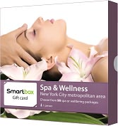 Product Image. Title: Spa and Wellness Gift Card - New York Edition