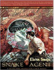 Elvira Smajic - Snake Agent