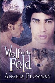 Angela Plowman - Wolf in the Fold