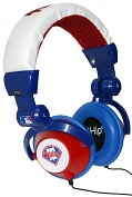 Product Image. Title: MLB Licensed Philadelphia Phillies DJ Style Headphones