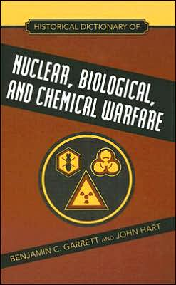 Historical Dictionary of Nuclear, Biological, and Chemical Warfare~tqw~_darksiderg preview 0