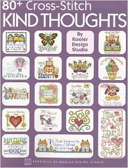 80+ Cross Stitch Kind Thoughts