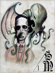 H. P. Lovecraft, William Vitka, Paul Antony Jones, I.D. Martin Nathan L. Yocum (Editor) - SpecLit Masters 1: H.P. Lovecraft