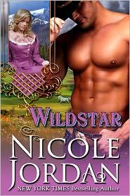 Nicole Jordan - WILDSTAR