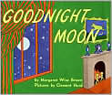 Book Cover Image. Title: Goodnight Moon, Author: Margaret Wise Brown