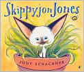 Book Cover Image. Title: Skippyjon Jones, Author: by Judy Schachner