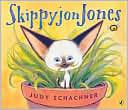 Skippyjon Jones by Judy Schachner: Book Cover