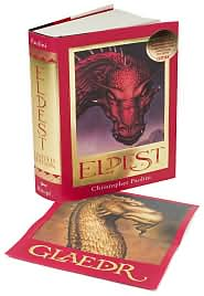 Eldest (Inheritance Cycle #2): Deluxe Edition