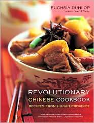 Revolutionary Chinese Cookbook