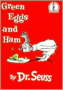 Green Eggs and Ham  by Dr. Seuss (Aug. 1960) read more