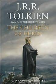 The Children of Hurin -- Picture taken from barnesandnoble.com