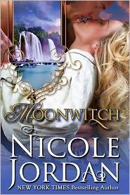 Nicole Jordan - MOONWITCH