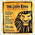 CD Cover Image. Title: The Lion King [Original Broadway Cast], Artist: Hans Zimmer