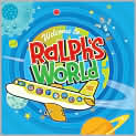 CD Cover Image. Title: Welcome to Ralph's World, Artist: Ralph Covert
