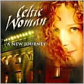 CD Cover Image. Title: A New Journey, Artist: Celtic Woman