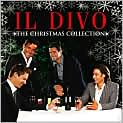 CD Cover Image. Title: The Christmas Collection, Artist: Il Divo,�Il Divo