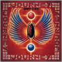 CD Cover Image. Title: Greatest Hits [Bonus Track], Artist: Journey