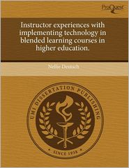 Instructor Experiences With Implementin...