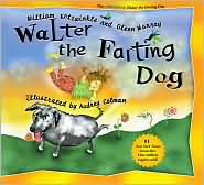 Walter, the Farting Dog by William Kotzwinkle: Book Cover
