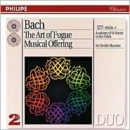 L'offrande musicale BWV 1079 13727208