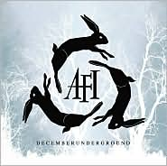 afi new cd