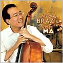 CD Cover Image. Title: Obrigado Brazil, Artist: Yo-Yo Ma
