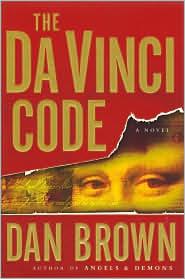 Dan Brown - The Davinci Code