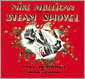 Book Cover Image. Title: Mike Mulligan and His Steam Shovel, Author: by Virginia Lee Burton