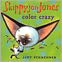 Skippyjon Jones by Judy Schachner: Book Cover