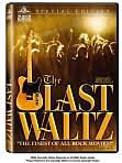 Video/DVD. Title: The Last Waltz