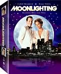 Video/DVD. Title: Moonlighting - Seasons 1 & 2