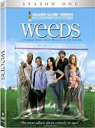 Weeds 1st season 