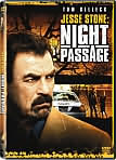 Video/DVD. Title: Jesse Stone - Night Passage
