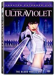 Смотреть фильм Ультрафиолет (2006) онлайн бесплатно.