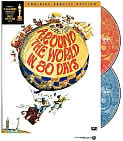Video/DVD. Title: Around the World in 80 Days