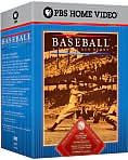 Video/DVD. Title: Ken Burns' Baseball