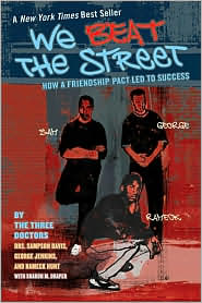 We Beat the Street by Sampson Davis: Book Cover
