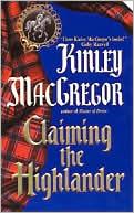 Author Spotlight: Kinley MacGregor's The MacAllisters…