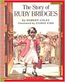 The Story of Ruby Bridges by Robert Coles: Book Cover